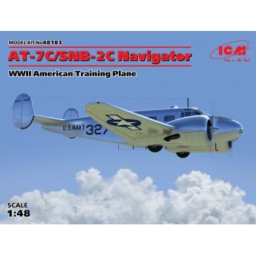 AT-7C/SNB-2C Navigator 1/48