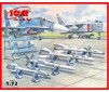 ICM Sov. Air-to-Air Armement 1/72