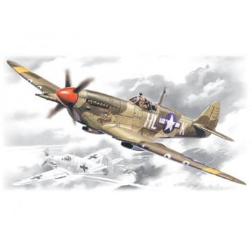 ICM Spitfire Mk.VIII. 1/48