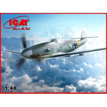 ICM Bf 109F-4/R6 WWII German 1/48