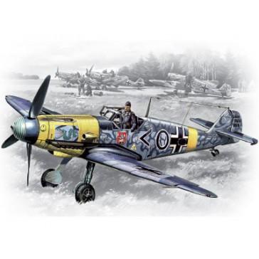 ICM Messerschmitt Bf 109F-2 1/48