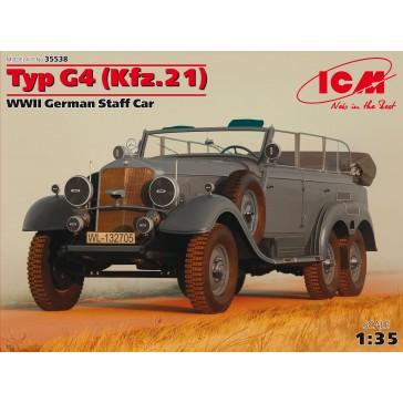 Typ G4 (Kfz.21) 1/35