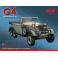 Type G4 (1935)Germ Personal car1/24