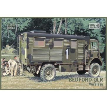 Bedford QLR Wireless Truck 1/35