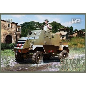 Otter Light Reconnaissance Car 1/35