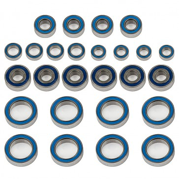 TEAM B74 BEARING SET