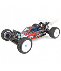 TEAM B6.1 FACTORY LITE KIT ELECTRIC BUGGY