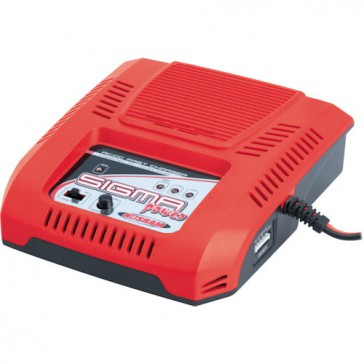 DISC.. Sigma Power AC/DC Charger (Lipo/NiMh)