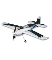 Plane 750mm Edge 540 PNP kit w/ free reflex system