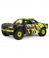 Mojave 6S BLX 1/7TH Scale Desert Racer Black/Green