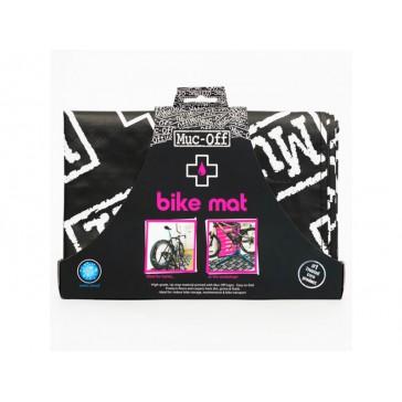 DISC.. Bike Mat