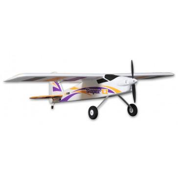 Plane 1220mm Super EZ V4 RTF kit (m2) - float incl. & reflex system