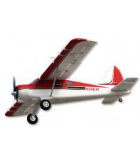 Plane 2000mm Beaver V2 PNP kit w/ reflex system