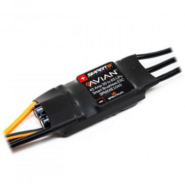 Avian 45 Amp Brushless Smart ESC 3S-6S