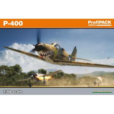 P400 Profipack 1/48