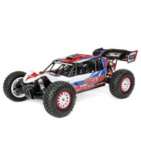 1/10 Tenacity DB Pro 4WD Desert Buggy Brushless RTR with Smart, Lucas