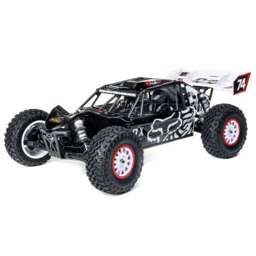 1/10 Tenacity DB Pro 4WD Desert Buggy Brushless RTR with Smart, Fox R
