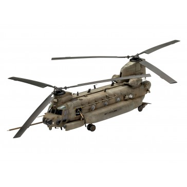 MH-47 Chinook 1:72