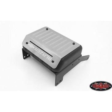 Fuel Tank for Traxxas TRX-4 Chevy K5 Blazer