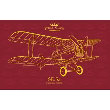 SE.5a  Royal Class  - 1:48