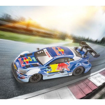 "RC Audi RS 5 DTM ""Red Bull"" Ekst 1:24"