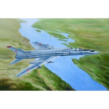 Tu-128UT Fiddler 1/72