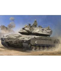 IDF Merkava Mk IV & Trophy 1/35