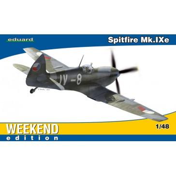 Spitfire Mk.IXe  - 1:48