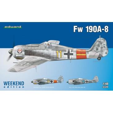 Fw 190A-8  - 1:48