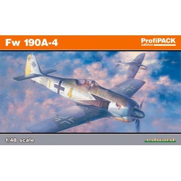 Fw 190A-4 Profipack  - 1:48