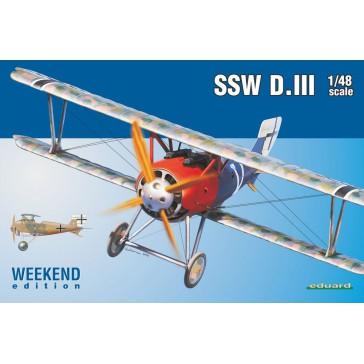 SSW D.III Weekend  - 1:48