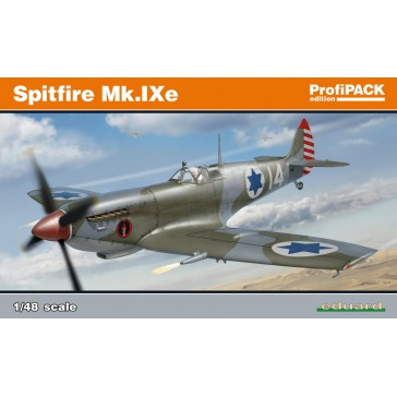 Spitfire Mk.IXe ProfiPACK  - 1:48