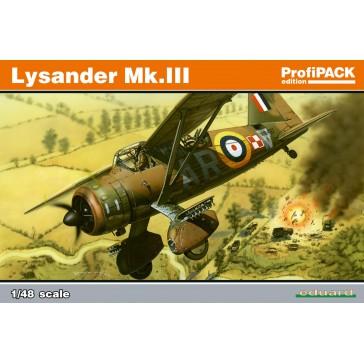Lysander Mk.III  Profipack  - 1:48