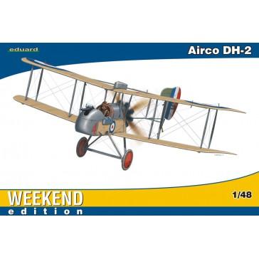 Airco DH-2 Weekend  - 1:48