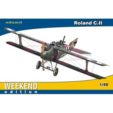 Roland C.II Weekend  - 1:48