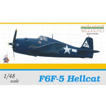 F6F-5 Weekend WEEKEND - 1:48