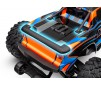 Maxx 1/10 Scale 4WD Brushless Electric Monster, VXL-4S, TQi - orange