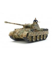 German Tank Panther Ausf.D 1/48