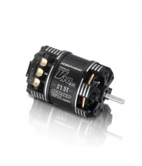 Xerun V10 Brushless Motor G3R (2-3s) 21.5T Sensored for 1:10