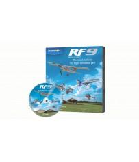 DISC.. RealFlight 9 Flight Simulator Software Only