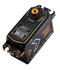 Low Profile Brushless 13.0kg/0.05sec @7.4V
