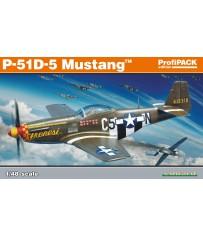 P-51D 5 Profipack 1/48