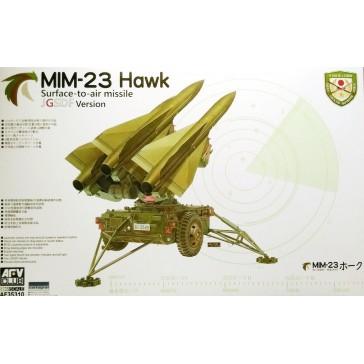 JGSDF MIM23 Hawk 1/35