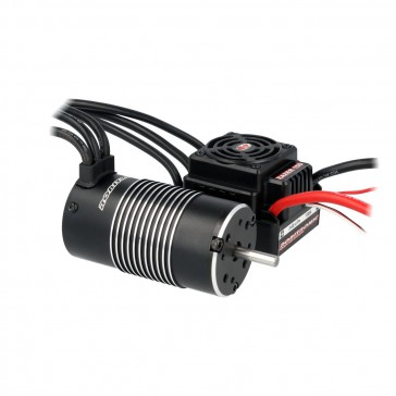 Razer eight Brushless Combo 150A 4268 2600kV