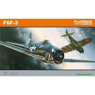 F6F-3  - 1:48