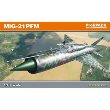 MiG-21PFM ProfiPACK  - 1:48