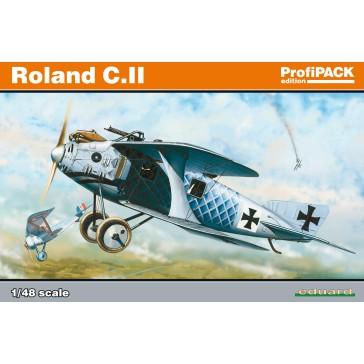 ROLAND C.II  Profipack  - 1:48