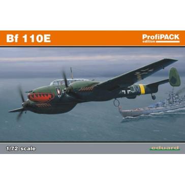 Bf 110E Profi Pack  - 1:72