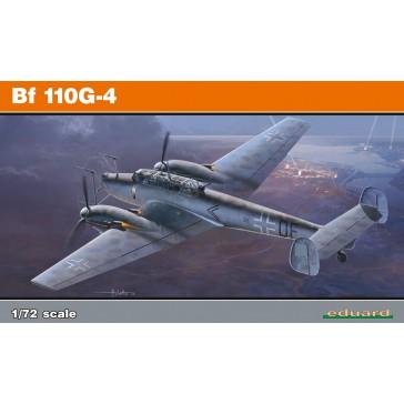 Bf 110G-4  Profipack  - 1:72