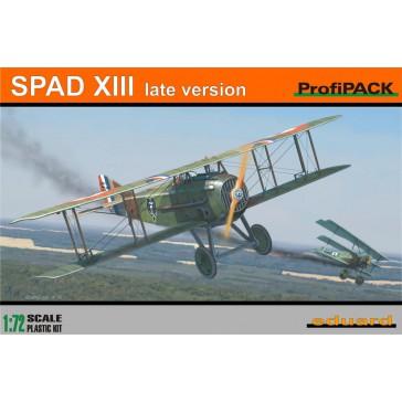 Spad XIII PROFIPACK - 1:72